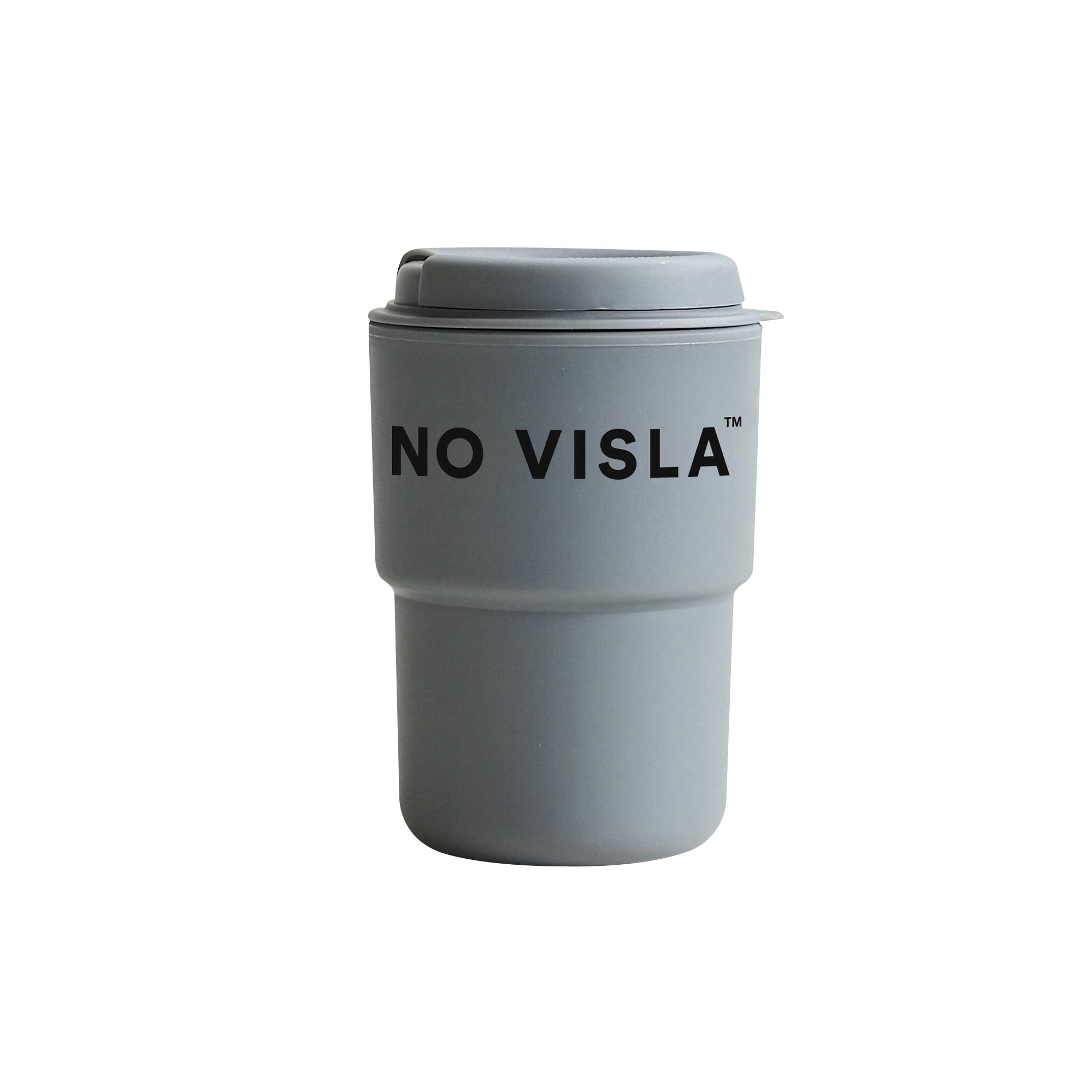 NO COFFEE X VISLA TUMBLER