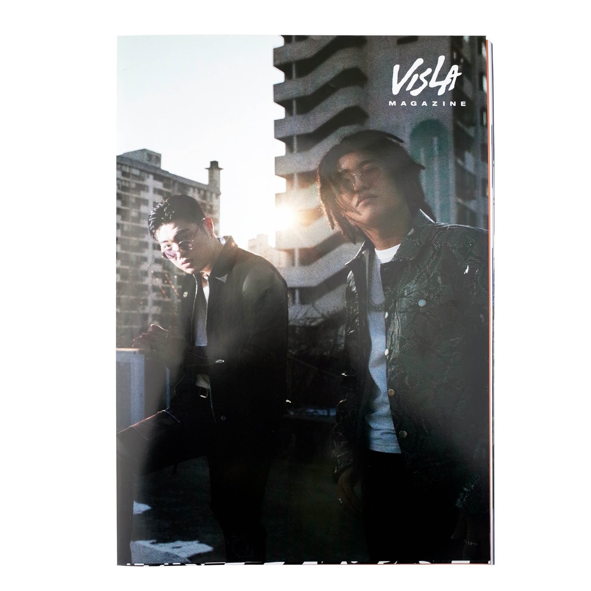 VISLA MAGAZINE ISSUE 15 2021/MARCH