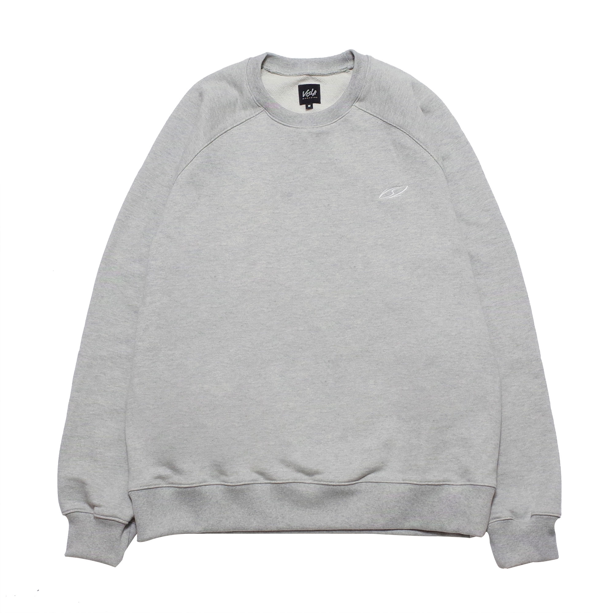 VSL SWEAT SHIRT - GRAY