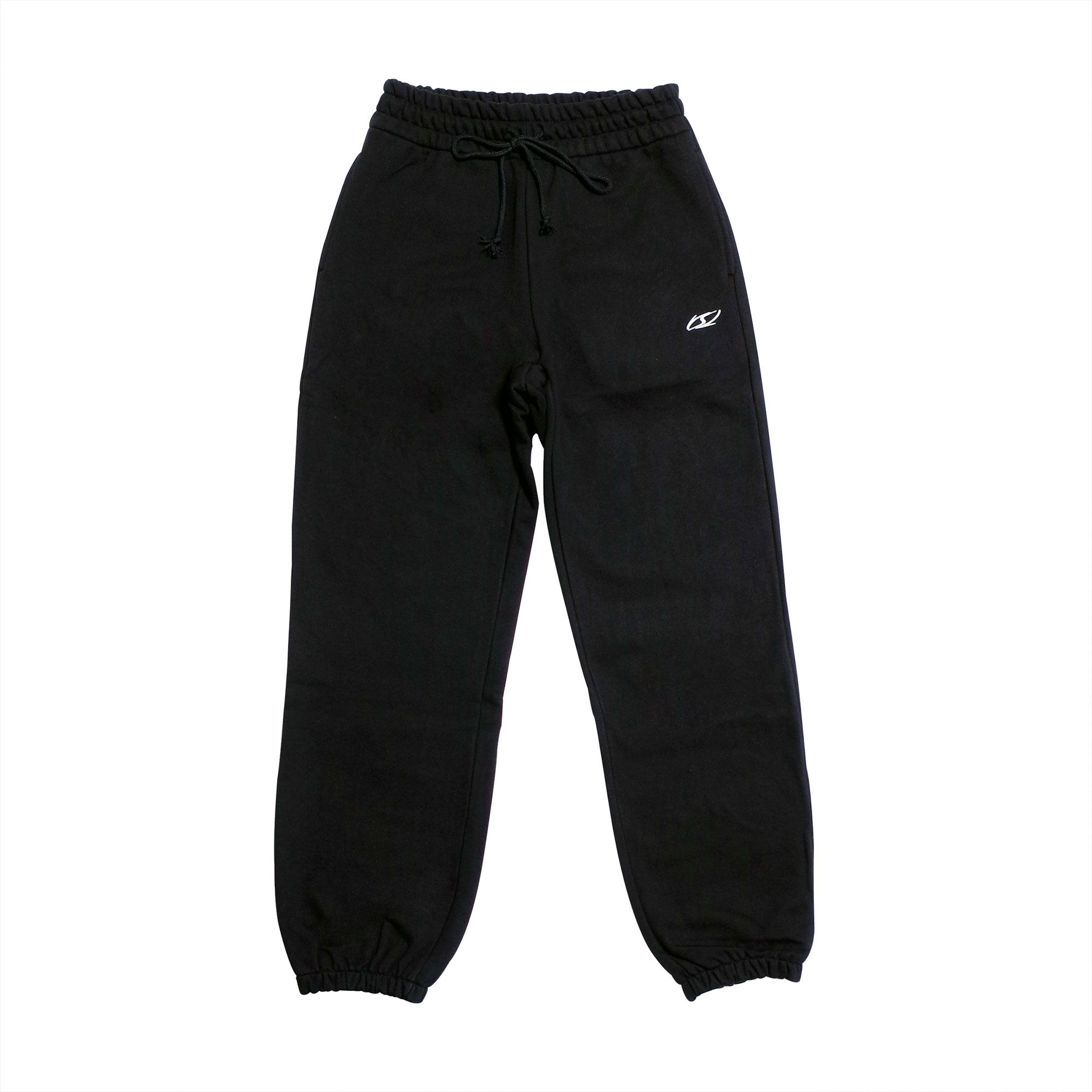 VSL SWEAT PANTS - BLK